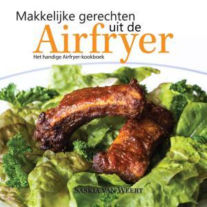Airfryer kookboeken
