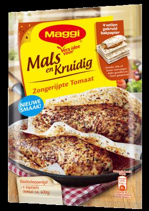 Maggi Mals en Kruidig