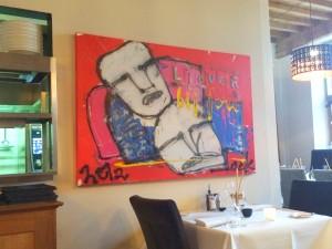 Kunst in 't Klooster