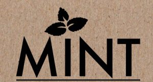 Logo Mint Foodbar