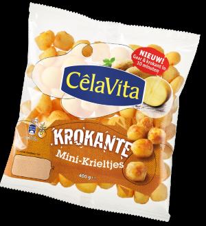 Celavita aardappels