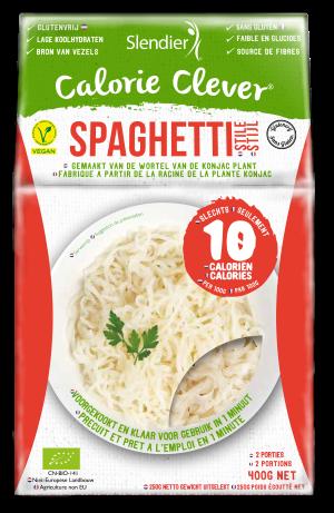 spaghetti van Slendier