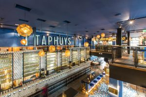 't Taphuys in Tilburg