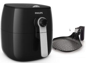 Nieuwe Philips Airfryer