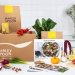Box 3 - Marley Spoon